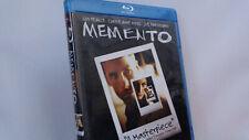 Memento (Blu-ray Disc, 2006)