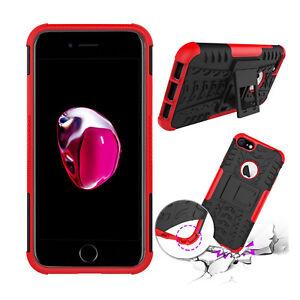 Heavy Duty Shockproof Protection Hard Builder Phone Case✔Alcatel U5 4G