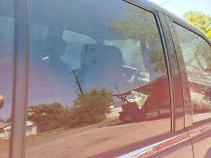 2003 2004 2005 2006 LINCOLN NAVIGATOR RIGHT REAR DOOR GLASS