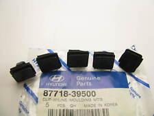 (5) NEW GENUINE Door Waist Line Moulding Panel Retainer Clips OEM For XG350 300