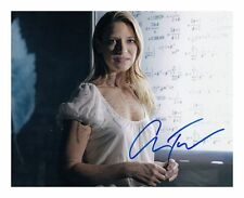 ANNA TORV AUTOGRAPHED SIGNED A4 PP POSTER PHOTO