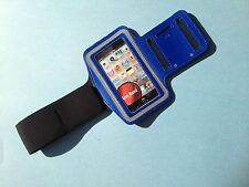 Sports Armband for iPhone 4/4S ( Blue )