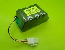 Ss140 Aa Portable 2700Ma Battery 4 Sunrise Telecom SsxDsl, Mtt, Ssmtt, T3, T10