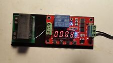 Digitally Timed Trolley Back and Forth Board, 1 Amp Unit