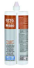 OTTOCOLL M 580 Der schnelle 2K-Hybrid-Montageklebstoff 10 x 2 x 310 ml