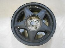 "1991-1993 Mustang 15""x 7"" Wide Aluminum Wheel"