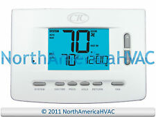 CTC 71157P Digital  5/2, 7 Day Programmable Thermostat 1H/1C 1 Heat 1 Cool