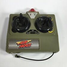Air Hogs Helicopter Remote Control Controller 2006 Military Khaki Green