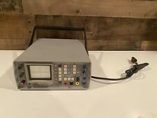 New Listinghuntron Tracker 2000 Electronic Component Tester Circuit Analyzer Kit