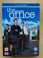 The Office Saison 4 Coffret DVD ~ An American Lieu US Remake Series Comédie