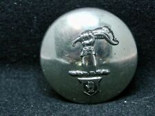 Arm With Jawbone Christopher Baynes, Bt. 17mm S/P Livery Cuff Button Best Plated