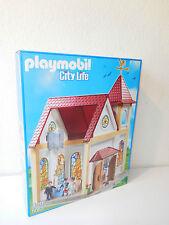 PLAYMOBIL 5053 ( 4296 ) kirche church misb new neu