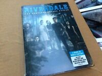 Riverdale: The Complete Second Season 2 (DVD, 2018, 4-Disc Box Set) Sealed NEW