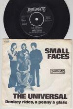 SMALL FACES * The Universal * 1968 MOD BEAT FREAKBEAT PSYCH * DENMARK 45 *Listen
