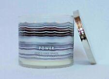 Bath & Body Works POWER Onyx 3 Wick Large 14.5 oz Candle