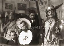 Photographie - 21x30 cm - 1896 - Bal des QUAT 'Z' ARTS - Beaux-arts Architecture