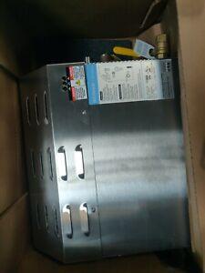 Mr. steam MS400EC3 Etempo MS400e 9 kw 240v 3ph Steamb bath Generator
