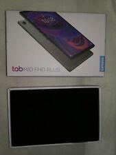 LENOVO Tab M10 FHD Plus Display 4GB 64GB 10,3Zoll 25,5 cm Iron Grau Android 10