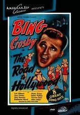 Road to Hollywood (Bud Pollard) - Region Free DVD - Sealed