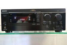 Sony TA-VA8ES High-End AV Verstärker mit PHONO + Fernbedienung