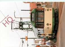 Picture Postcard:;Blackpool Tram 680