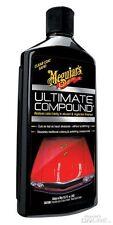 Meguiars Ultimate Compound + FREE Microfibre