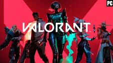 [NA] Valorant Smurf Account | Iron 1 | 2 Free Agents | Name | Instant Delivery