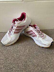 Adidas Trainers Adult Size Uk 7