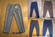 Lot 50 pantalons NOUVEAU vêtement de Qualité homme femme