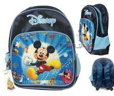 Mickey Mouse Young Boy Kid Mini Shoulder Bag Backpack Rucksack