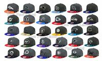 New NFL Shader Melt 9FIFTY New Era Snapback Cap Hat
