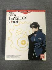 Wonder Swan WS Neon Genesis Evangelion Shito Ikusei Japan Boxed