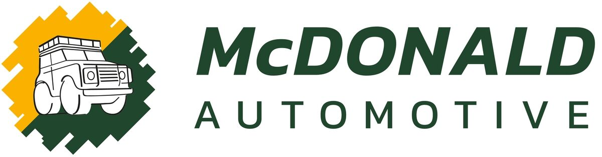 McDonald Automotive Limited