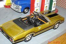 1970 Oldsmobile 442,  1/43 American Muscle Series