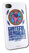 Grateful Dead Character Jacket for iPhone 4/4S