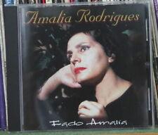 AMALIA RODRIGUES FADO AMALIA COMPACT DISC PUZZLE 2001