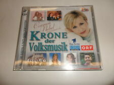 CD  Krone der Volksmusik