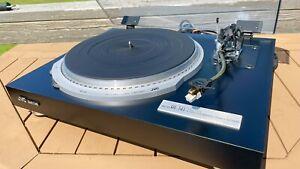 JVC QL-50 Turntable, SME Series III S Tonearm, NOS Pickering TL-3 Cart, Excellen