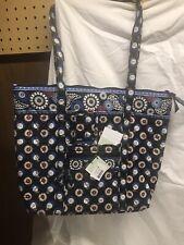 New listing vera bradley shoulder bag With Sunglass Case