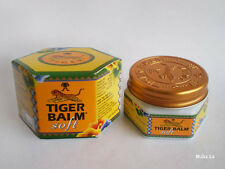 TIGER BALM SOFT, Ointment Relief Muscular Pain, Aches, Sprains /25gm