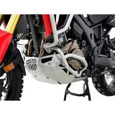 Honda CRF 1000 L Africa Twin BJ 16-17 Motorschutz Unterfahrschutz silber