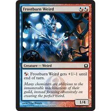 3x MTG Frostburn Weird NM - Return To Ravnica