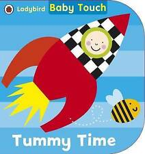 Baby Touch: Tummy Time by Penguin Books Ltd (Board book, 2014)