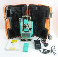 NIKON TOTAL STATION NPL-332 REFLECTORLESS FOR SURVEYING 1 MONTH WARRANTY