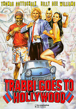 Trabbi goes to Hollywood (Thomas Gottschalk) DVD NEU + OVP!