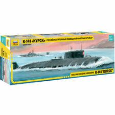 ZVEZDA 9007 Kursk - Submarine Model Kit Model Kit 1:350