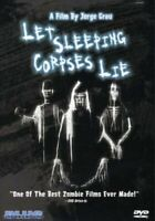Let Sleeping Corpses Lie (aka The Living Dead at Manchester Morgue) [N