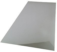 12 x 24 Acrylic See Through Mirror 1mm Surveillance Two Way Smart NEW