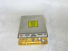 Coherent Fap800 25w 807 Fiber Coupled Diode Laser Enclosed Power 1114595