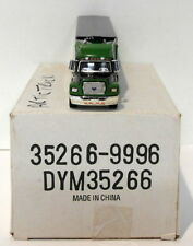 Matchbox 1/100 Scale DYM35266 - Ford Aeromax Trailer - Fire Chief Gasoline